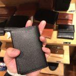 『小さい財布 メンズ』おすすめ人気タイプをリサーチ!いま売れてるコンパクトウォレット。