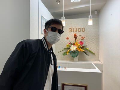 BIJOU For MEN