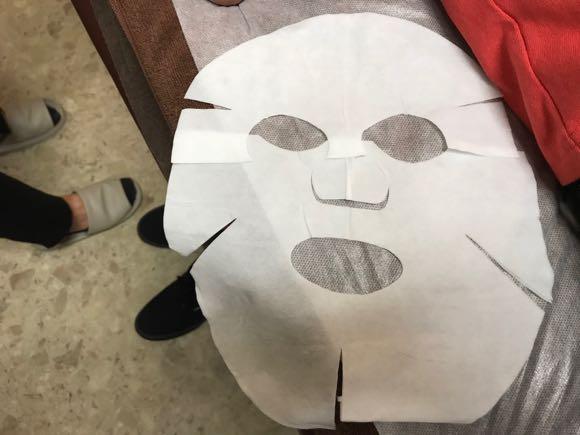 メディエスのヒゲ脱毛体験談