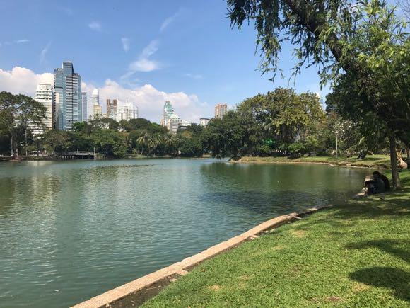 タイルンピニ公園
