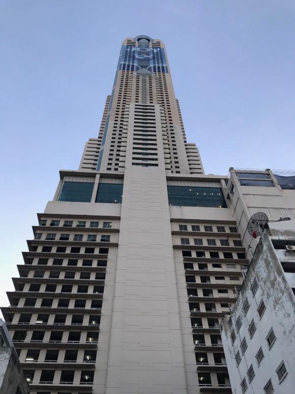 タイバイヨークスカイホテル