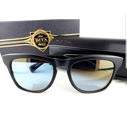 ディータのサングラス